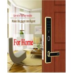 Digital Smart Door Lock - VN-G306