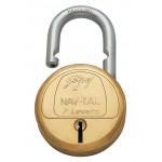 Godrej's 7 Levers Hardened (4 keys)