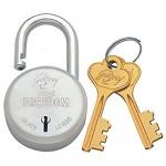 Godrej's 7 Levers (3 keys)