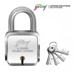 Godrej's 8 Lever  (4 Keys)