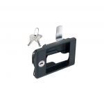 Godrej's Recess Handle Lock