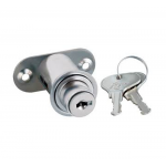 Godrej's Push Button Lock