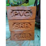 Karimnagar Red Brick - 9 x 4 x 3
