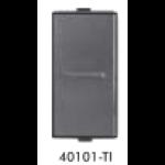 GreatWhite - 10AX 1 way switch (Myrah) - Titanium