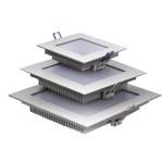 LED SQUARE DOWN LIGHT -4 inch X 4 inch- 8 WATT