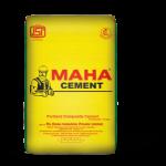 Maha Cement CC Cement