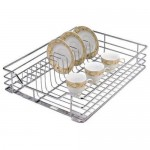 Lifestyle's Multipurpose Cup & Saucer Basket - 4mm
