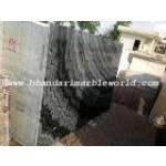 Bhandari Marble World's Burberry Black