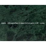 Bhandari Marble World's Dark Green Marble