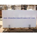 Bhandari Marble World's Flawless White