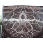 Bhandari Marble World's Indian Lavento Marble