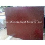 Bhandari Marble World's Oman Red