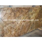 Bhandari Marble World's Rainforest Brown