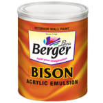Bison Acrylic Emulsion - 20Ltrs