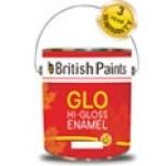 Glo -Hi Gloss Enamel Paint - 20 Ltr