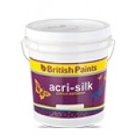 Acri-silk - Acrylic Distemper - 20 Ltr