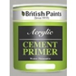 Acrylic Cement Primer - 20 Ltr