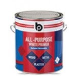 All Purpose White Primer-Solvent Based - 20 Ltr