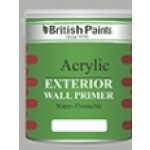 Acrylic Exterior Wall Primer - 20 Ltr