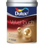 Dulux Trends Glitter - Silver - Interiors - 1 Ltr