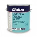 Dulux White Base - Exteriors - 4 Ltr