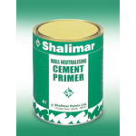 Shalimar Wall Neutralising Cement Primer - 20 Ltr
