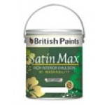 Satin Max -Rich Interior Emulsion - 20 Ltr