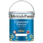 Glamour -Premium Acrylic Emulsion - 20 Ltr