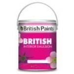 British -Interior Emulsion - 20 Ltr