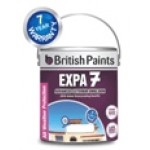 Expa 7 -Advanced Exterior Emulsion - 20 Ltr