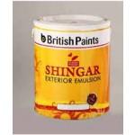 Shingar -Exterior Emulsion - 20 Ltr