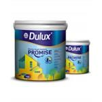 Dulux Dulux Promise New Brillant White - 1 Ltr