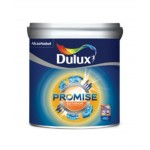 Dulux Dulux Promise New White Base - 1 Ltr