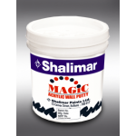 Magic Acrylic Wall Putty - 20 Ltr