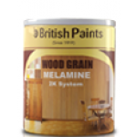 Wood Grain Melamine 2k System - 20 Ltr