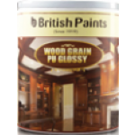 Wood Grain PU Glossy - 20 Ltr