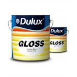 Dulux Duco PU Interior Gloss - 1 Ltr
