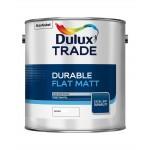 Dulux Duco PU Interior Matt - 4 Ltr