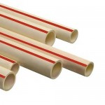 One Plus -1+'s Pipe - 3Mtr Length - 1