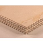 Duroflex Premium Flexible Plywood - 12 mm Price per Sqft