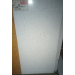AGL Quartz Marble Ice Metalaxcy - 10ft 3inch x 4ft 8inch