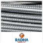 Radha Thermex Fe-550 Grade - 20mm