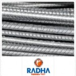 Radha Thermex Fe-550 Grade - 12mm