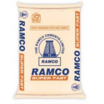 Ramco Super Fast Cement