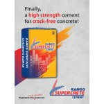 Ramco Supercrete Cement