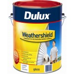 Dulux Red Base - Exteriors - 3.6 Ltr