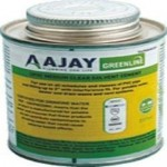 Ajay Pipes Solvent - 100 ml