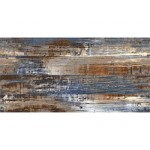 Antartica Azul Decor Polished - 30x60cm