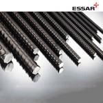 Essar TMT Fe-500 Grade -25mm