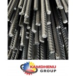 Fe-500 Grade Kamdhenu TMT Bar - 12mm
